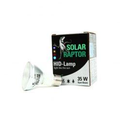 SolarRaptor HID spot izzó | 35W