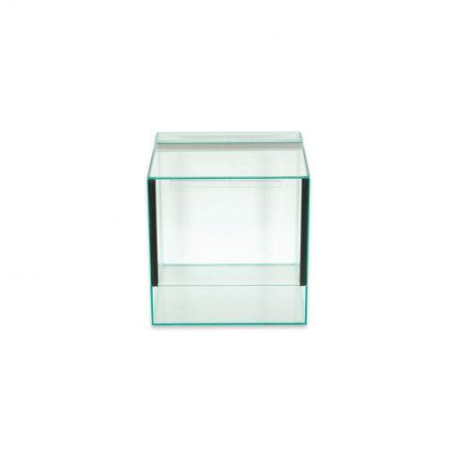 Prémium pók terrárium | 10×10 cm
