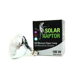 SolarRaptor MVL lámpa | 100W