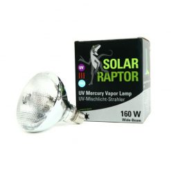SolarRaptor MVL lámpa | 160W