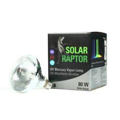 SolarRaptor MVL lámpa | 80W