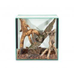 Prémium pók terrárium B | 35x35 cm