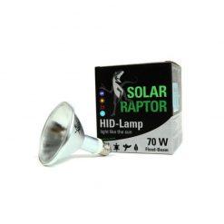 SolarRaptor HID lámpa | 70W