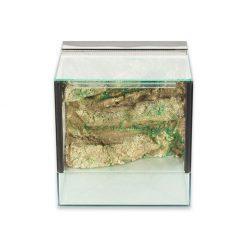 Prémium pók terrárium H | 40x40 cm