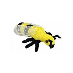 Cornelissen Plüss méhecske