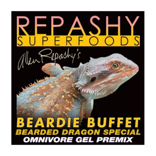 Repashy Beardie Buffet Teljes értékű agámatáp | 85g