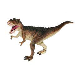 4D Puzzle Összerakható állatfigura   Tyrannosaurus rex