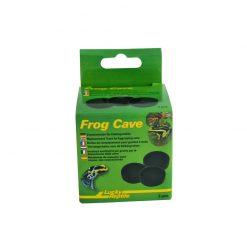 Lucky Reptile Frog Cave Cserélhető tálka peterakó barlanghoz | 3 db