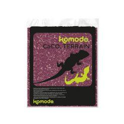 Komodo CaCo3 Sand Kalciumhomok terráriumba | Plum