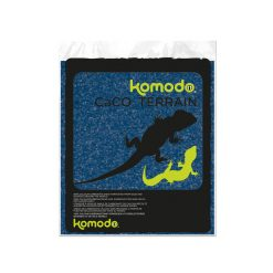 Komodo CaCo3 Sand Kalciumhomok terráriumba | Royal Blue