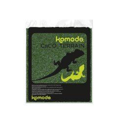 Komodo CaCo3 Sand Kalciumhomok terráriumba | Olive Green
