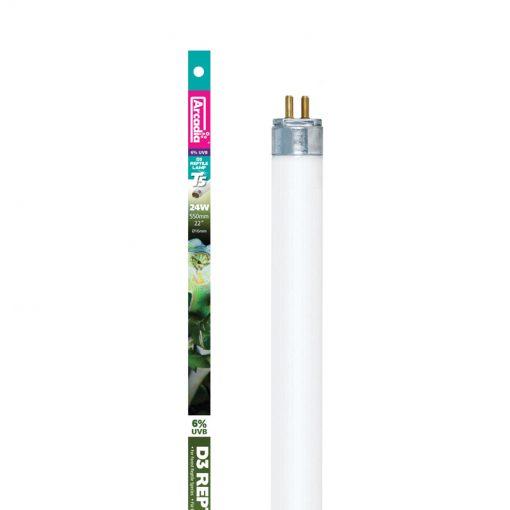 Arcadia D3 Forest T5 6.0 24W Trópusi UVB fénycső