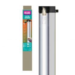 Arcadia T5 Slimline Luminaire 14.0 39W Sivatagi fénycső szett | 90 cm