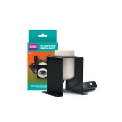 Arcadia Pro Ceramic Lamp Holder & Bracket Felfüggeszthető porcelán foglalat
