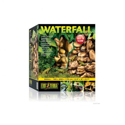 ExoTerra Pebble Waterfall S