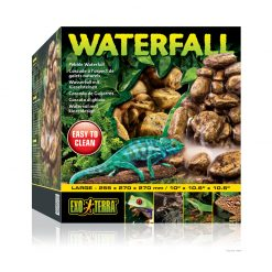 ExoTerra Pebble Waterfall L