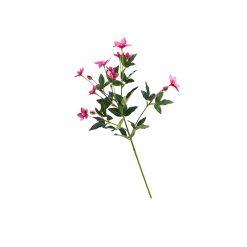 Bugs-World Pasque Flower Nyugati kökörcsin művirág | 50 cm