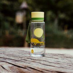 Equa BPA-mentes 600 ml műanyag kulacs | Kaméleon
