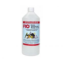 F10 Avian Disinfectant Fertőtlenítő oldat madarakhoz | 1 L