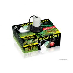 exoterra Glow Light lamp