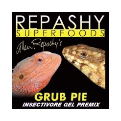 Repashy Grub Pie Reptile