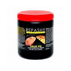 Repashy Grub Pie Reptile