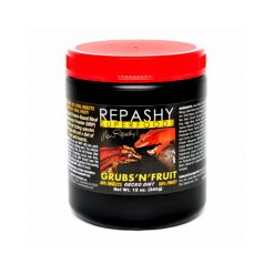 Repashy Grubs 'N' Fruit | 340g