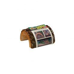 ZooMed Habba Hut™ Valódi fenyő búvóhely | S