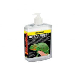 HabiStat Antiseptic Handgel Kézfertőtlenítő gél | 500ml