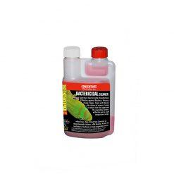 HabiStat Bactericidal Cleaner Baktériumölő tisztító - Koncentrátum | 100ml