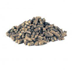 HabiStat Repti Turf Tömörített fű talaj teknősöknek | 5L