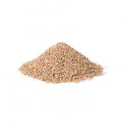 HabiStat Ground Walnut Grit Darált dióhéj talaj | 5L