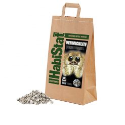 HabiStat Vermiculite Coarse Durva keltetőközeg | 10L