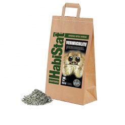 HabiStat Vermiculite Fine Finom keltetőközeg | 10L
