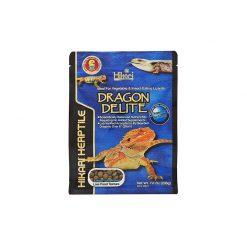 Hikari Reptile Dragon Delite Teljes értékű prémium pellet táp | 200g