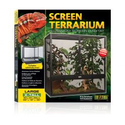ExoTerra Screen Terrarium | XL