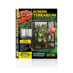 ExoTerra Screen Terrarium | S