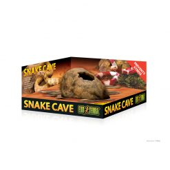 ExoTerra Snake Cave