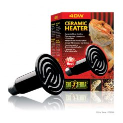 ExoTerra Ceramic Heater 40W