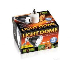 ExoTerra Light Dome Reflector | S