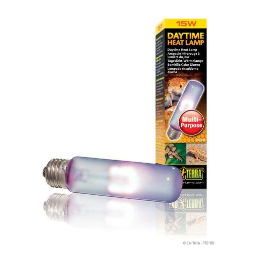ExoTerra Daytime Heat Lamp 15W