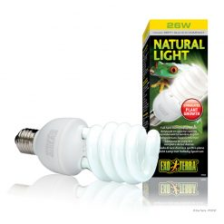 ExoTerra Natural Light | 25W