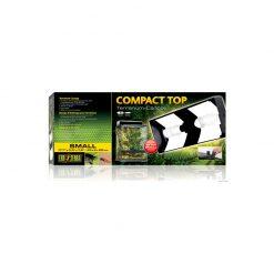 ExoTerra Compact Top | S