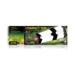 ExoTerra Compact Top | M