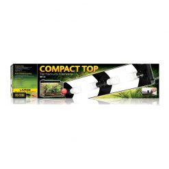 ExoTerra Compact Top | L