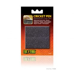 ExoTerra Cricket Pen Foam
