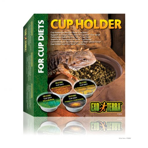 ExoTerra Cup Holder