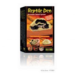 exoterra Reptile Den S