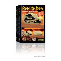exoterra Reptile Den M