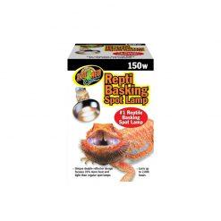 ZooMed Repti Basking Spot - napozó lámpa | 150 W